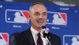 Acabou o ano para a MLB?