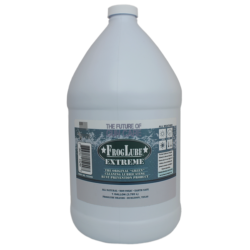 FrogLube® Liquid 1 Gallon