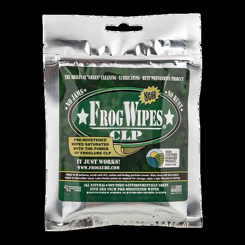 FrogLube® FrogWipes