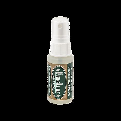 FrogLube® Solvent Spray 1 oz