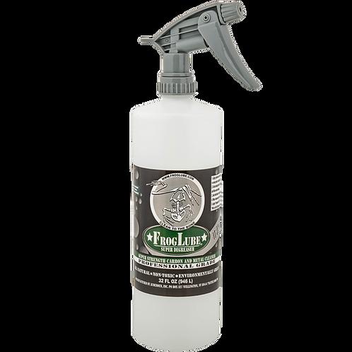 FrogLube® Super Degreaser Spray 32 oz