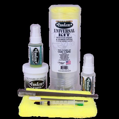 FrogLube® Universal Gun Cleaning Kit