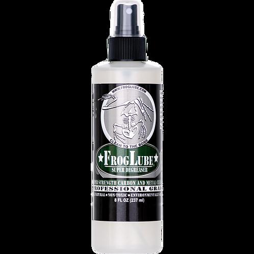 FrogLube® Super Degreaser Spray 8 oz