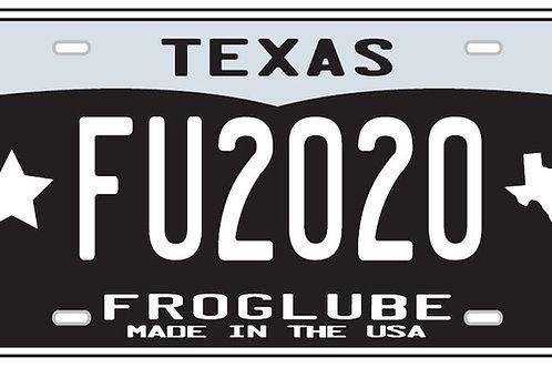 """""""FU2020"""" Sticker Pack"""