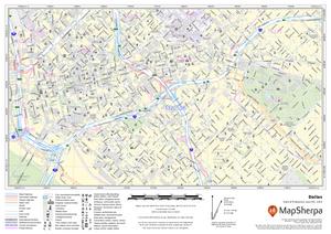 Streets Update Sample