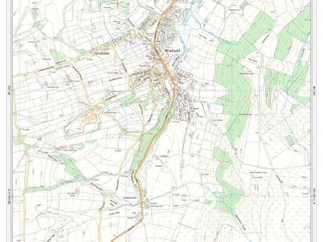 Product Updates: UK Detailed Topographic and UK Local