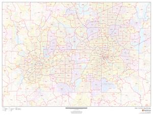 Dallas-Fort Worth sample