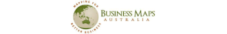 Business Maps Australia