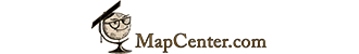 The Map Center
