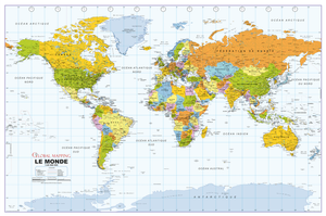 Global Mapping Le Monde sample