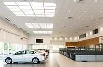 led lights for car dealerships