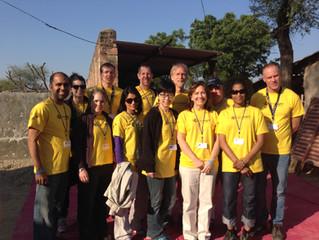 OneSight India Mission 2013