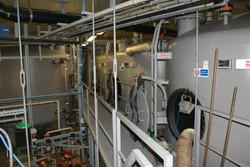 Chemieanlage