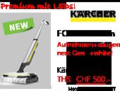FC 7 white Premium mailing Monatsaktion.