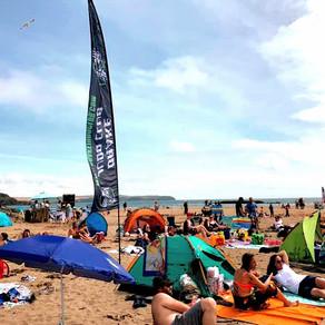 DJC SOCIAL: 3rd Annual 'Dan's Beach Day'