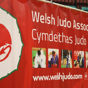 DJC @ The Welsh Senior and Junior Championships