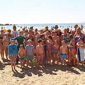 DJC Beach Social 2018