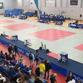 DJC @ The British Schools Championships