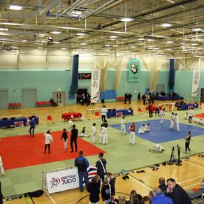 DJC @ The British Championships (Minors)