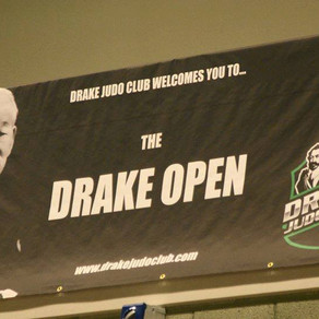 DJC host the 2nd Annual 'Drake Open'