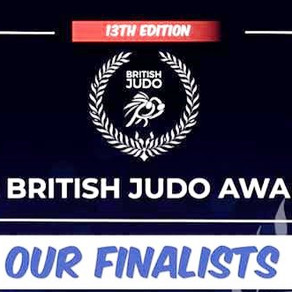 4th year in a row DJC gets nominations for the BJA Awards