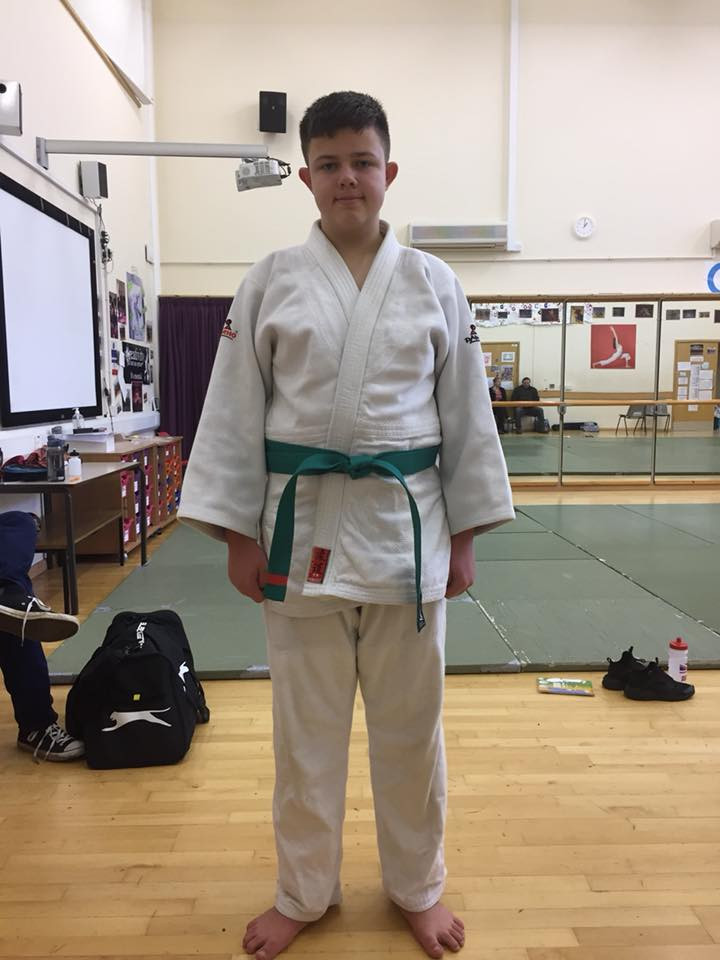 Very high quality grading from Keiron, referee course here we come!