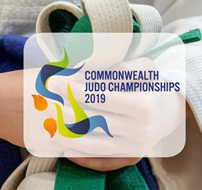 Success at the Commonwealth Championships 2019
