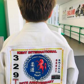 DJC @ The Kent International Championships