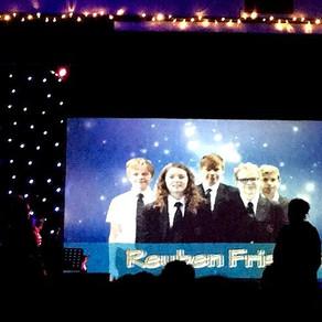Success for Phoebe at the Tavistock SPOTY Awards