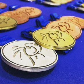 DJC @ The Junior & Senior British National Championships