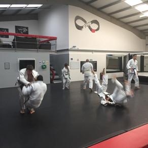 DJC Preview Session @ Flo Martial Arts Dojo