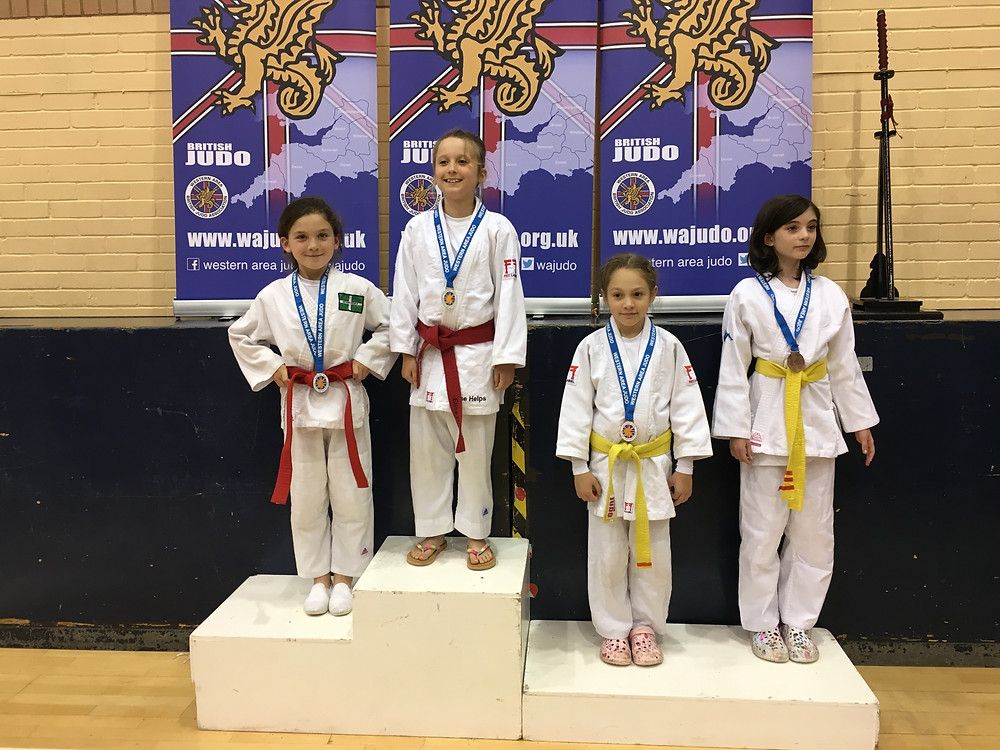 George takes a silver after beating some higher gr
