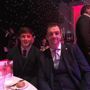 DJC @ The Devon & Cornwall Sports Awards