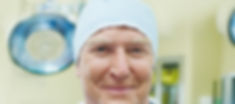 Smiling Surgeon
