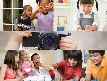 Kids, Quarantine, & 7 Things To Do