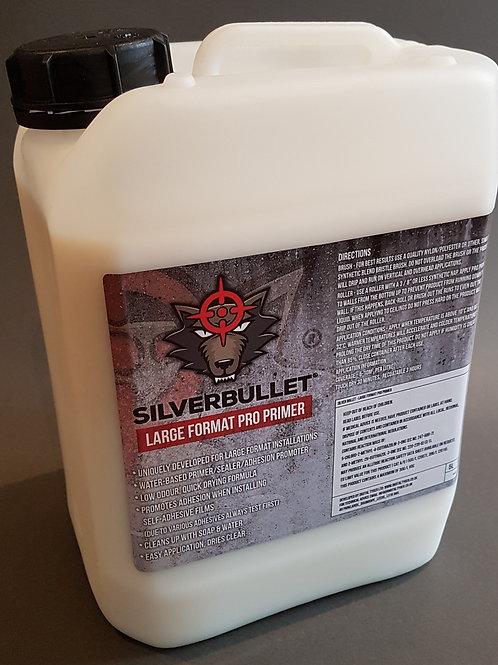 Silver Bullet_Pro Primer_5ltr