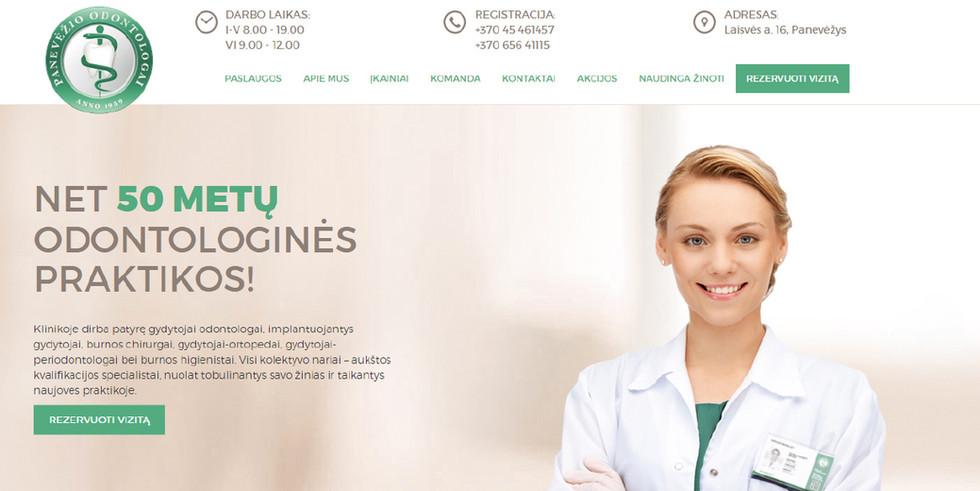 www.panodontologai.lt