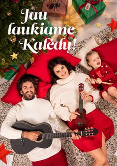 LIDL Kalėdinis katalogas