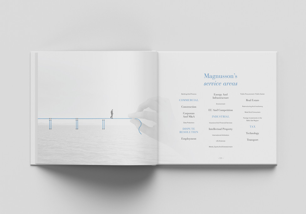 Magnusson Simplifying Matters