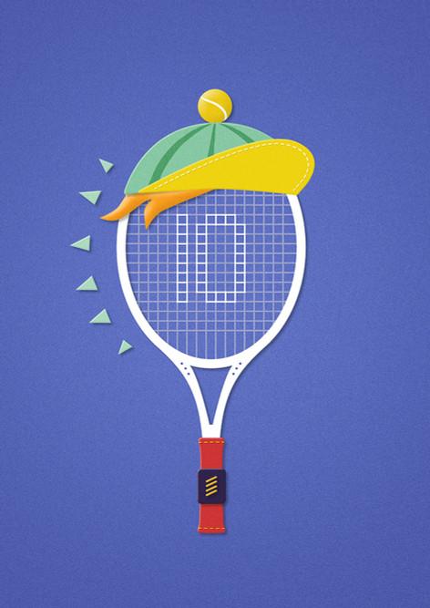 Vilniaus teniso akademijai 10 metų