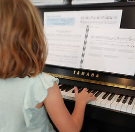 at home piano lessons, at home music lessons near me, online music lessons, music theory for kids