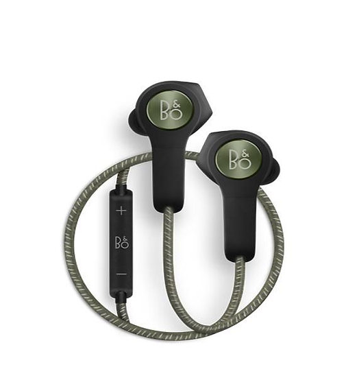 Beoplay H5 – Moss Green