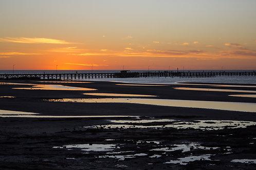 Moonta Bay Sunset 6