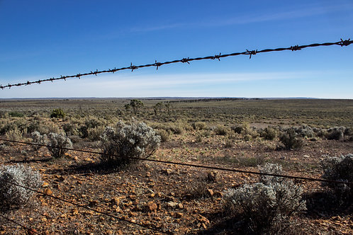 Eyre Highway Station