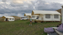 Kaikoura Coast and Glamping!