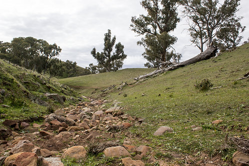 Southern Flinders Horricks Pass 2