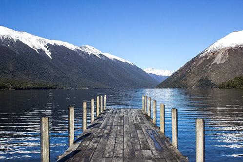 Lake Rotoiti #5