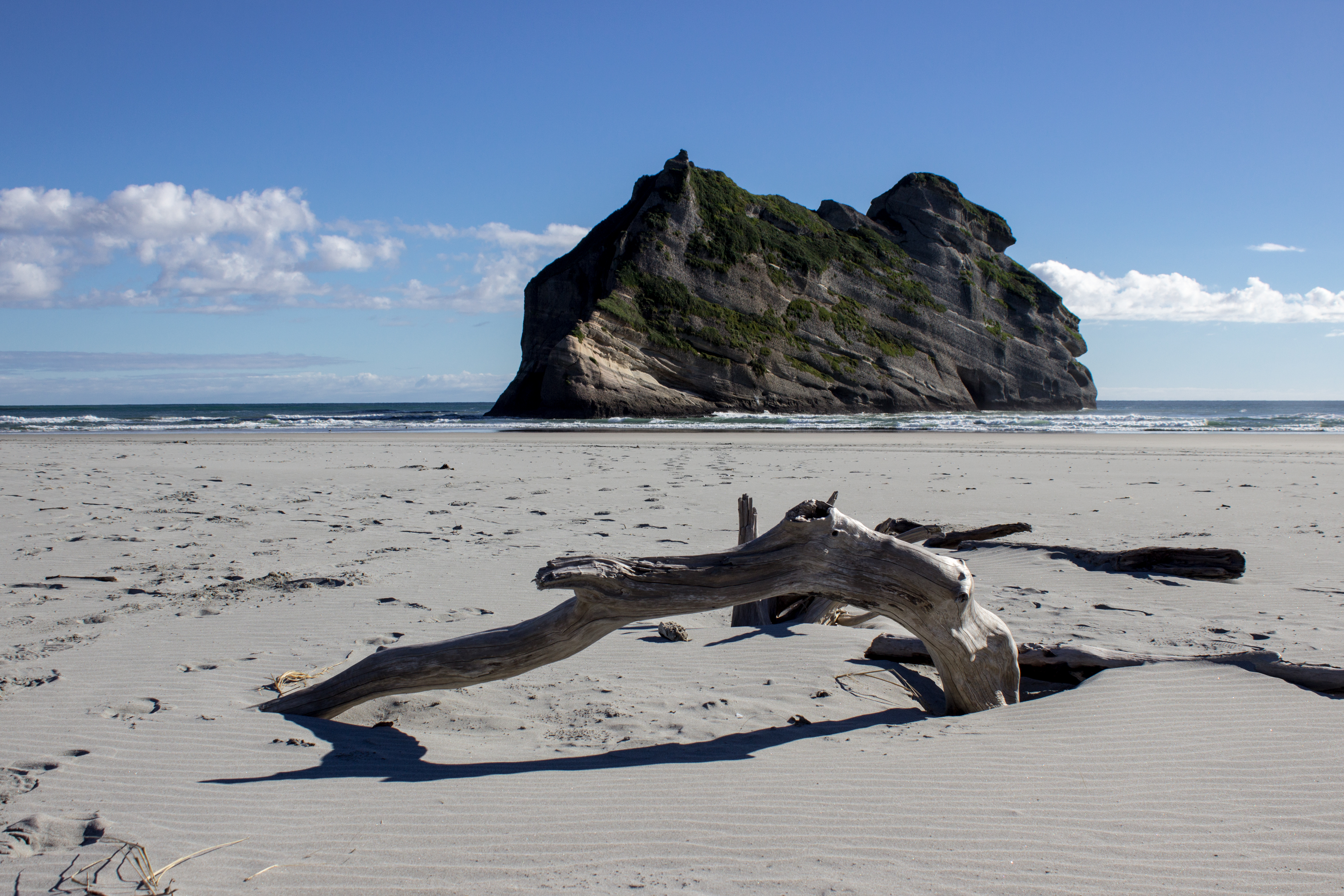 Tasman, South Island
