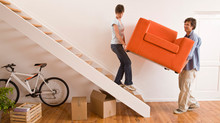 Can Moving Expenses Be Deducted?