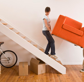 5 Great Ways to Unpack Your Habits the Next Time You Move